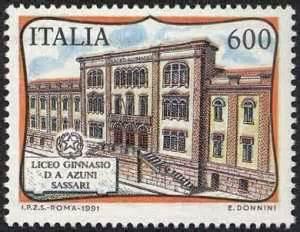 d italia valute scuole italiane francobolli italiani