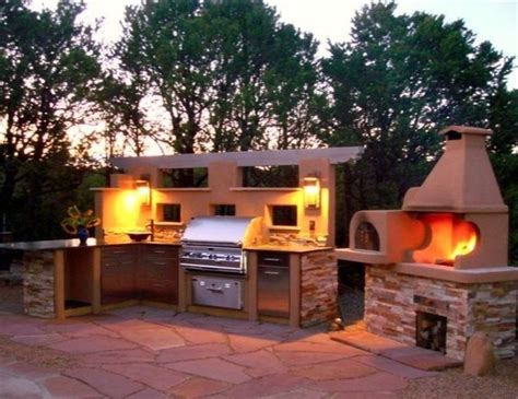 backyard pizza santa fe 17 best ideas about outdoor wood burning fireplace on