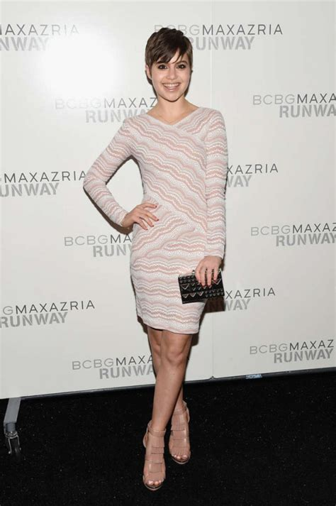 sami gayle body measurements sami gayle bcbgmaxazria fashion show 2015 08 gotceleb