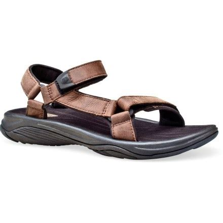 rei teva sandals teva pretty rugged leather 3 sandals s at rei