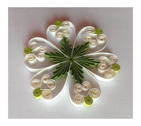 quilling tutorial facebook quilling pattern tutorial pdf instant download rf