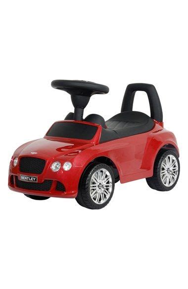 toddler ride on car bentley ride on push car cars nordstrom and toddlers