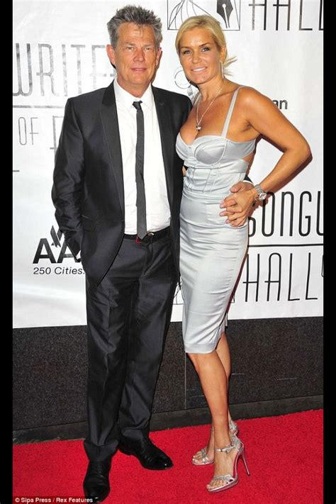 how did yolanda and david foster meet 245 best images about yolanda hadid foster on pinterest