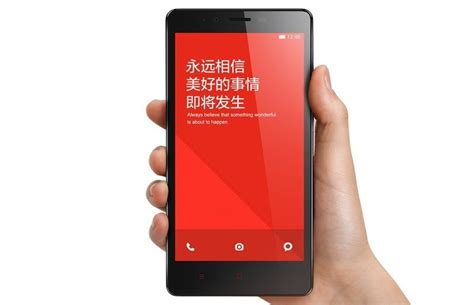 Ugo Antiblue Xiaomi Redmi 4 hugo barra xiaomi redmi note will be available
