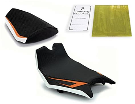 Ktm Rc8 Rear Seat Top 24 Best Pad Seat Covers