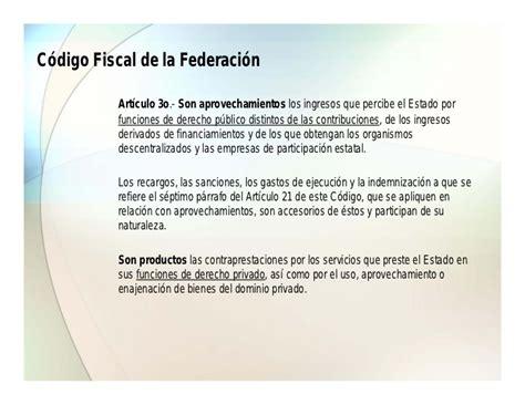 codigo fiscal intro derecho fiscal o tributario