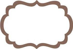 fancy border template fancy borders clipart clipart suggest