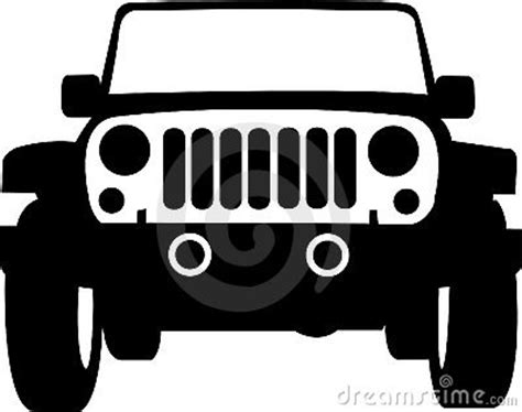 jeep grill logo vector free jeep car cliparts download free clip art free clip