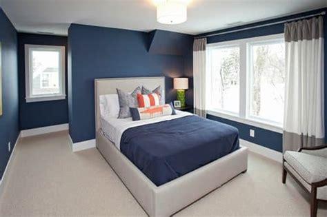 peinture bleu chambre peinture chambre quelle couleur choisir topdeco pro