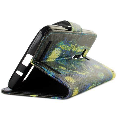 Flip Flip Cover For Zenfone 6 New Oddy for asus zenfone 2 laser 5 5 quot flip design card
