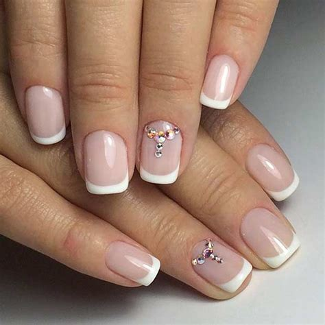 Elegante Nägel by 31 Wedding Nail Designs Page 3 Of 3 Stayglam
