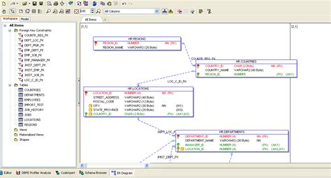 generate er diagram from sql developer how to create er diagram in oracle sql developer 28