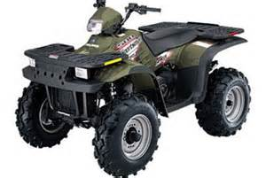 polaris sportsman xplorer 500 4x4 service manual 96 to 03
