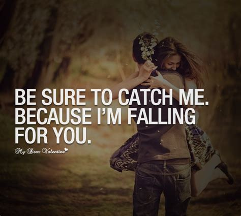 Falling In Quotes by Quotes About Falling In With Him Quotesgram