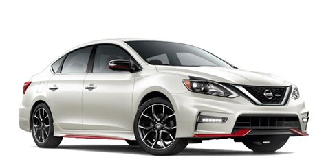 nissan sentra png 2017 nissan sentra nismo edition pricing specs
