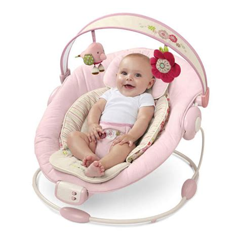 comfort harmony cradling bouncer bright starts comfort harmony collection cradling