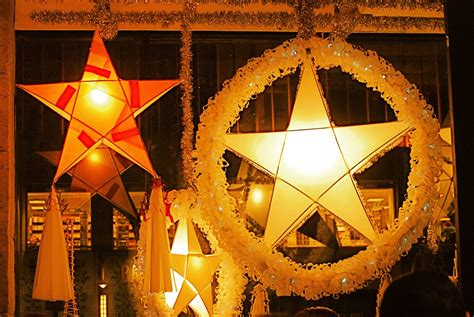 How To Make A Paper Parol - 1000 images about philippine parol