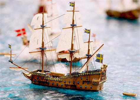 miniature boats and ships the rules of naval wargaming societies and links