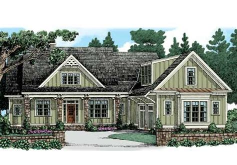 House Plans By Frank Betz Frank Betz Highland Cottage House Plans