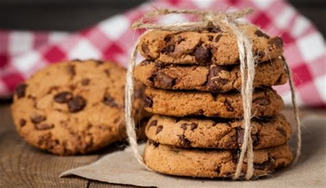 D Kraton Low Chocolate 180 Gr chocolate chip cookies de echte amerikaanse recept