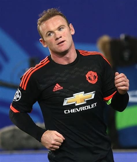 Manchester United Rooney rooney urged to move to china football gossip