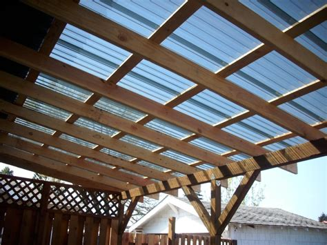 Patio Roof Sheeting by Polycarbonate Roofing Polycarbonate Patio Roof
