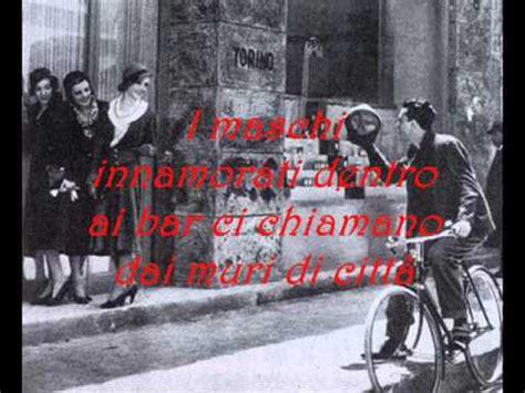 un estate italiana testo nannini ragazzo dell europa perle doovi