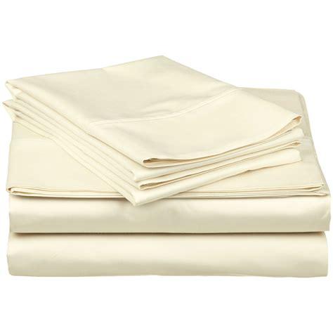 softest cotton sheets 500 thread count soft cotton sheet set deep pocket 7 colors ebay