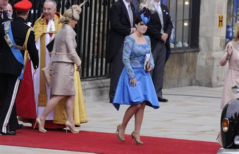 Princess Eugenie   The Best and Worst Dressed at the Royal