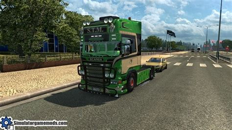 ets 2 route advisor mod collection v4 7 1 27 x