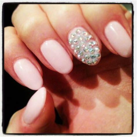 Light Pink Nails by Light Pink Nails Nail It