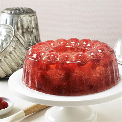 jello recipes raspberry jello recipe eatingwell