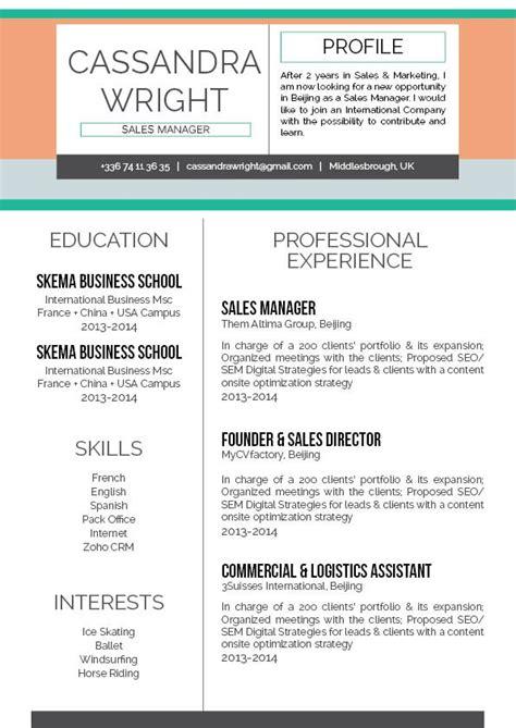 keynote resume template keynote resume template resume ideas