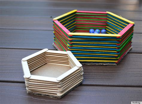 craft with popsicle sticks arts and crafts with popsicle sticks images