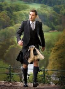 Why scottish men are sexy or are they