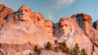 What Does A Tree Symbolize mount rushmore national park foundation