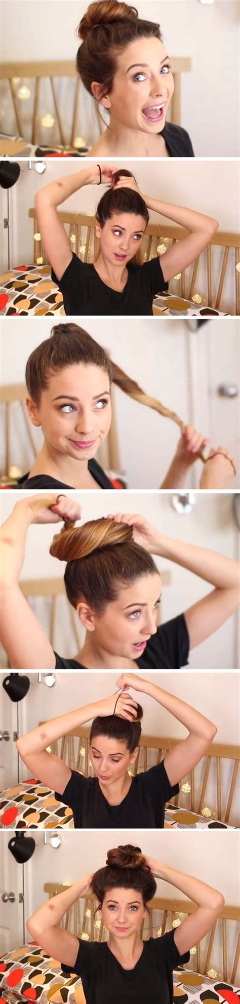 casual hairstyles zoella best 25 casual braided hairstyles ideas on pinterest