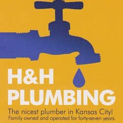 H And H Plumbing by H H Plumbing Plumbing S Summit Mo United