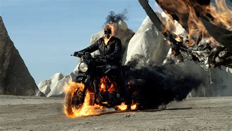 film ghost rider 2 ghost rider 2 high quality movie images collider