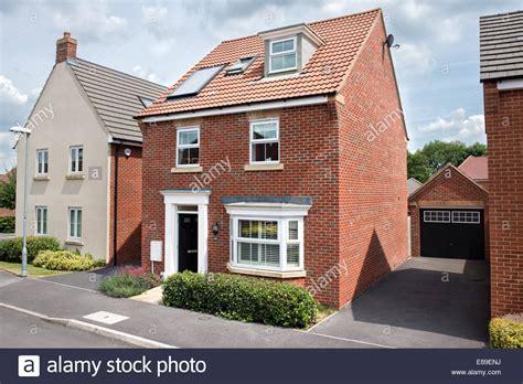 modern brick homes the front exterior of a modern brick detached uk
