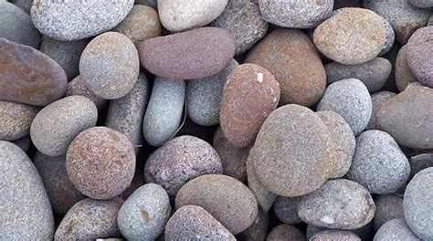 Decorative Stones by Decorative Gravel And Landscaping Mulch