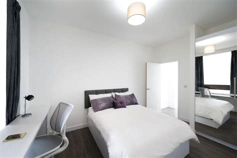 birmingham one bedroom flat kensington house student accommodation in birmingham