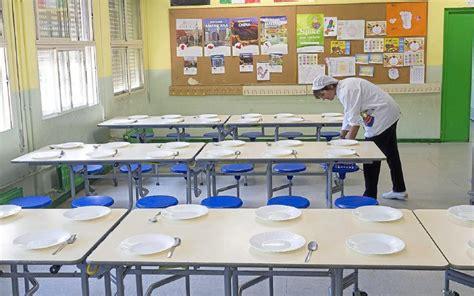 becas comedor escolar las peticiones de comedor escolar cubren las 150 plazas