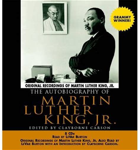 biography book martin luther king jr the autobiography of martin luther king jr martin