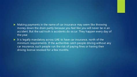 Vehicle Insurance Companies In Uae by Competition Among Car Insurance Companies In Uae