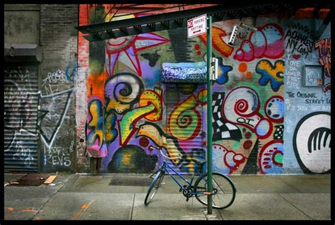 Decorate Your Bike Graffiti Wall Best Graffitianz