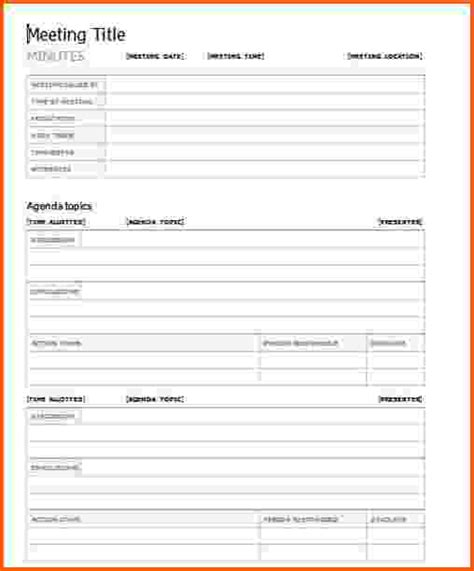 microsoft word meeting minutes template doc 425598 microsoft word meeting minutes template ms