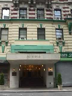 Radio City Appartments New York by Radio City Suites Apartments Hotel Hotels In New York City
