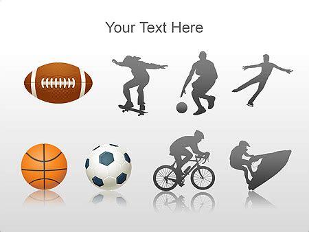 Powerpoint Design Vorlagen Sport powerpoint folien vorlagen kostenlos getku