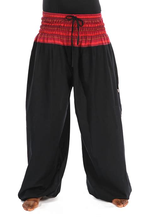 grande taille pantalon sarouel elastique grande taille khaita neuf en soldes ebay